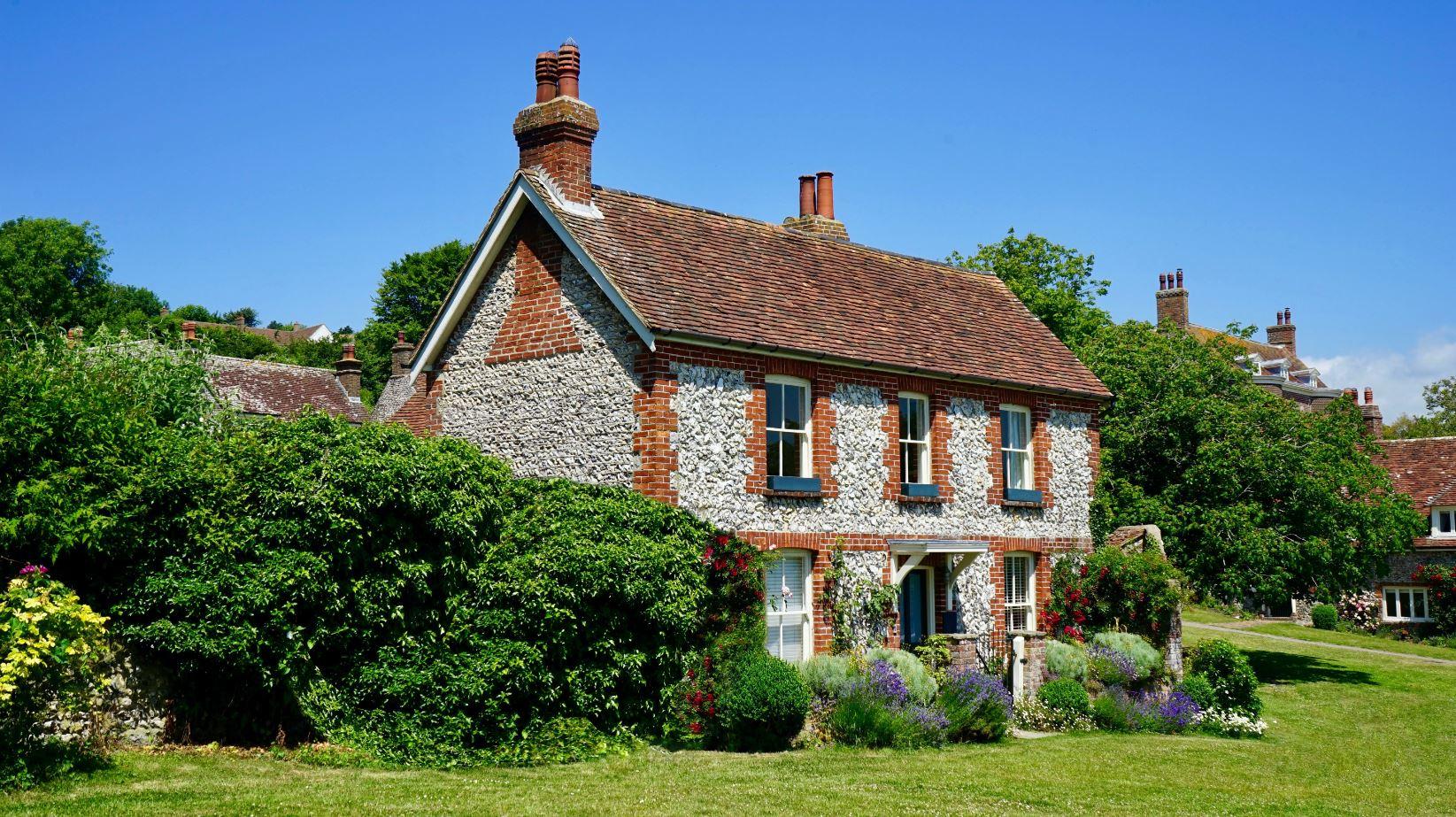 Mercato immobiliare: la richiesta di case in campagna sale ...